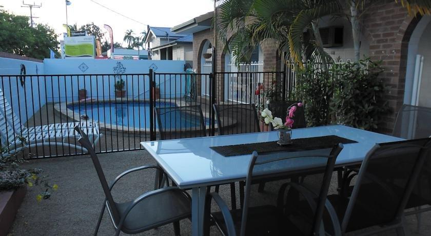 Banjo Paterson Motor Inn - dream vacation