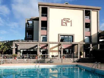 Hotel Escola