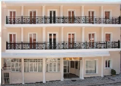 Hotel Rex Kalambaka Thessaly - dream vacation