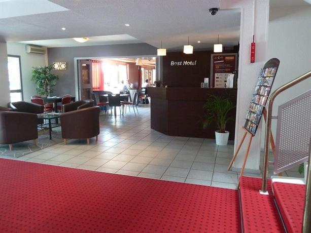 Best Hotel Montpellier - dream vacation