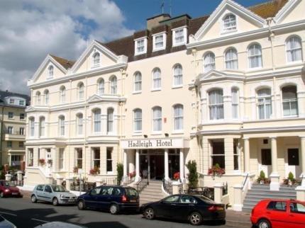 Hadleigh Hotel Eastbourne - dream vacation