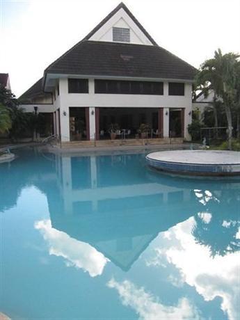 Hotel Riviera Saipan - dream vacation