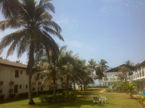 Bungalow Beach Hotel - dream vacation