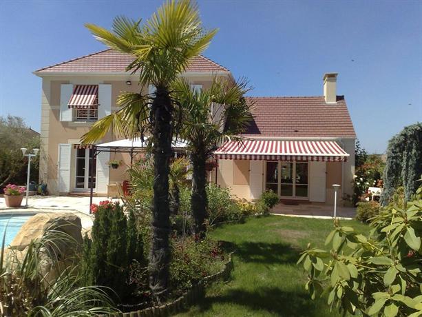 Villa Cendrillon - dream vacation