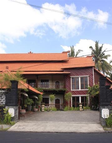 Junjungan Ubud Hotel and Spa - dream vacation
