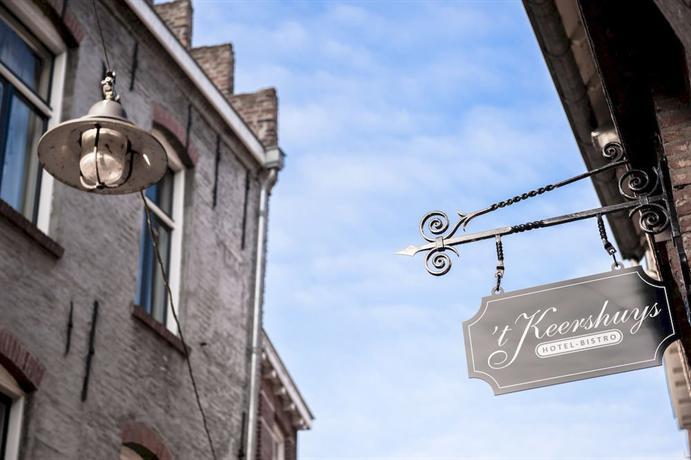 Hotel \'t Keershuys - dream vacation