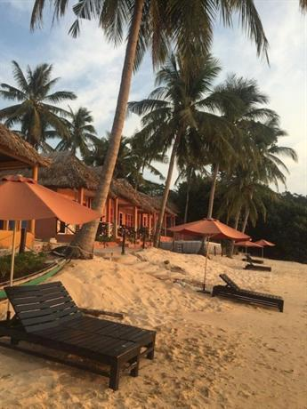 Ky Khang Resort - dream vacation