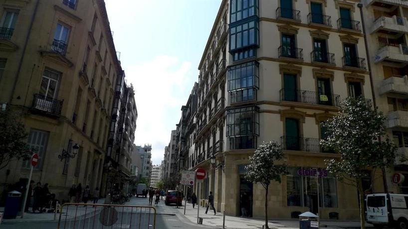Apartamentos San Marcial 28 San Sebastian - dream vacation