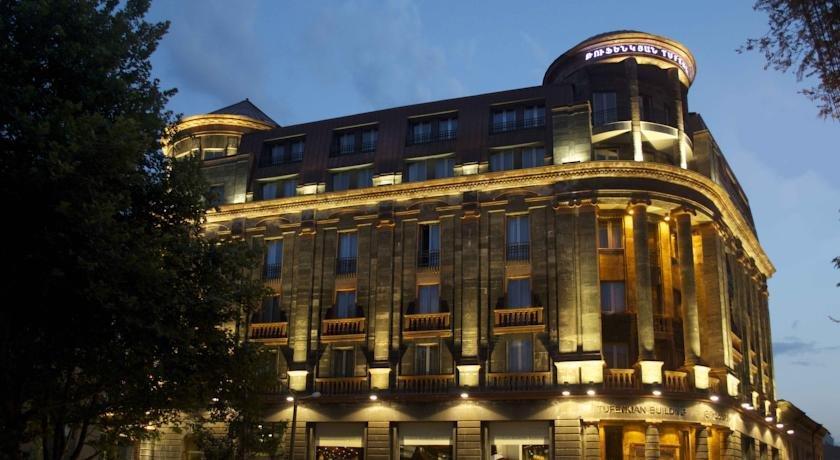 Otel\' Tufenkyan Istoricheskij Erevan - dream vacation