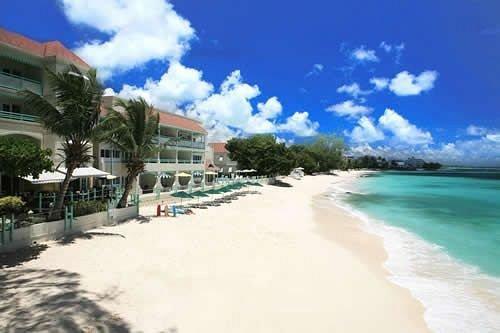 Coral Mist Beach Hotel - dream vacation