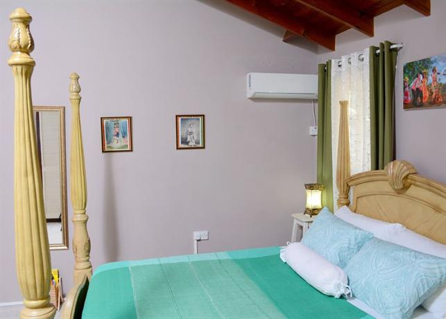 Heritage House Castries - dream vacation
