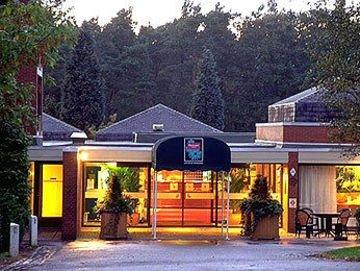 Mercure Louvain La Neuve Centr - dream vacation