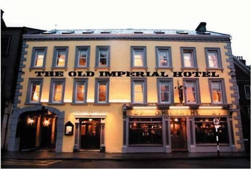 The Old Imperial Hotel - dream vacation