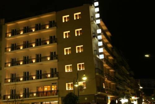 Park Hotel Larissa - dream vacation