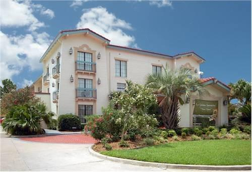 La Quinta Inn Veterans Metairie - dream vacation