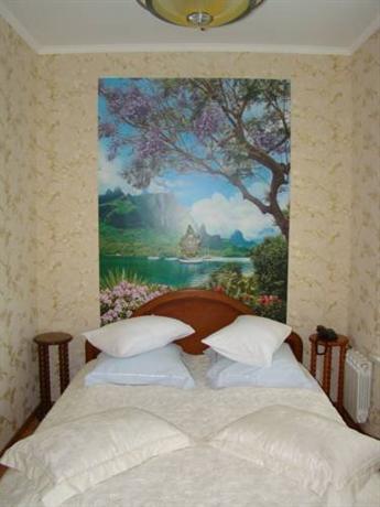 Aleksandria Hotel Kiev
