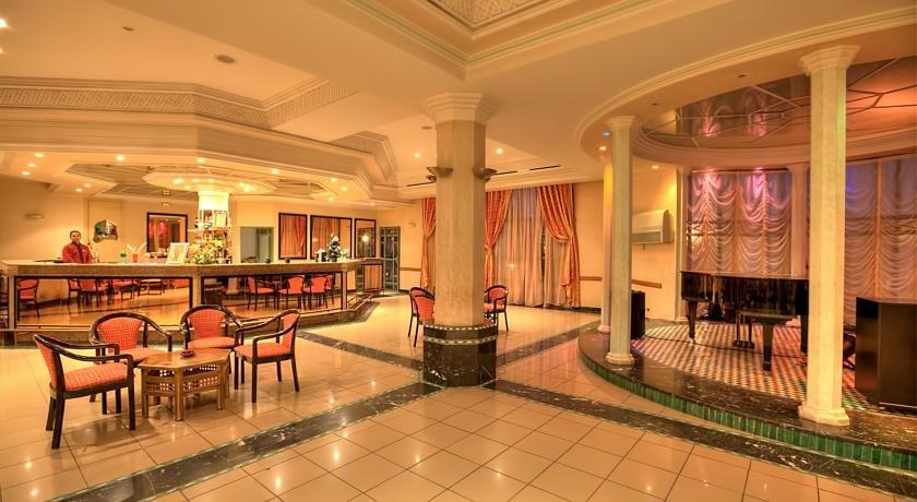 Sangho Club Privilege Hotel Marrakech - dream vacation
