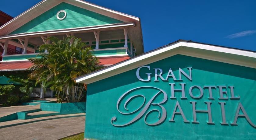 Bahia Hotel Bocas - dream vacation