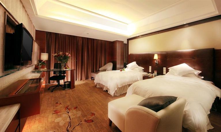 Hangzhou Bay International Hotel - dream vacation