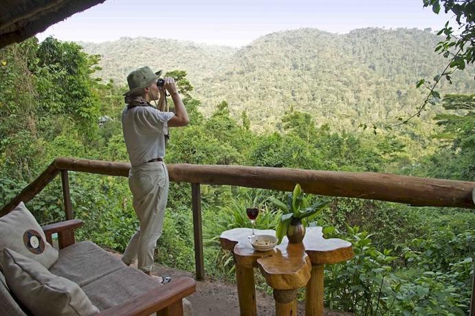 Sanctuary Gorilla Forest Camp-17