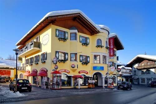 Haus Am Platz Weitgasser - dream vacation