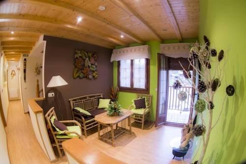 Hotel el Horreo de Aviles - dream vacation