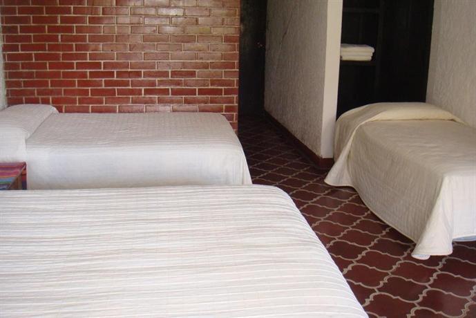 Hotel y Bungallows Bahia del Lago - dream vacation