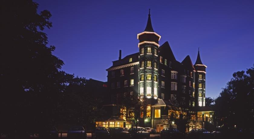 Metropole Hotel Llandrindod Wells - dream vacation