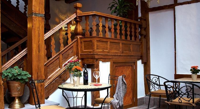 Hotel Emblematico San Agustin - dream vacation