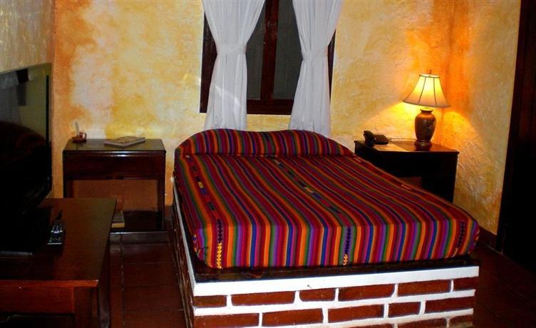 Hotel Hacienda El Jaral - dream vacation