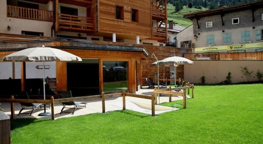 Balcons du Viso Residence - dream vacation