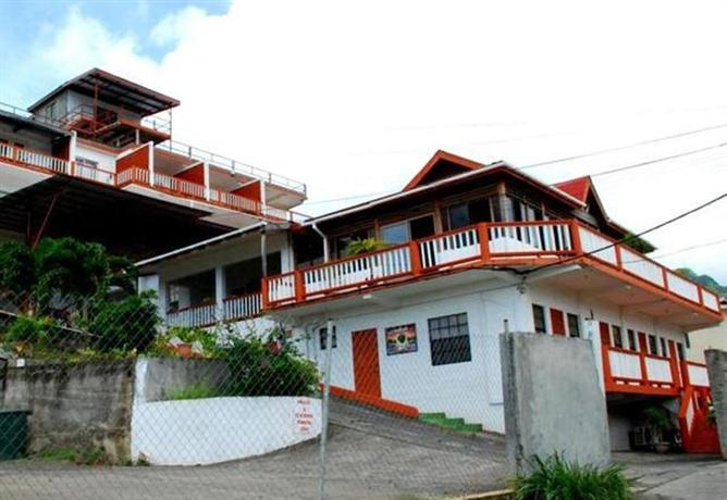 Murray Heights Hotel - dream vacation
