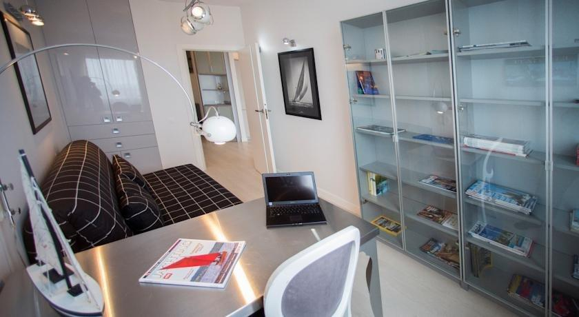 Apartament Widok Szczecin - dream vacation