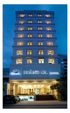 Hoang Sa Hotel - dream vacation
