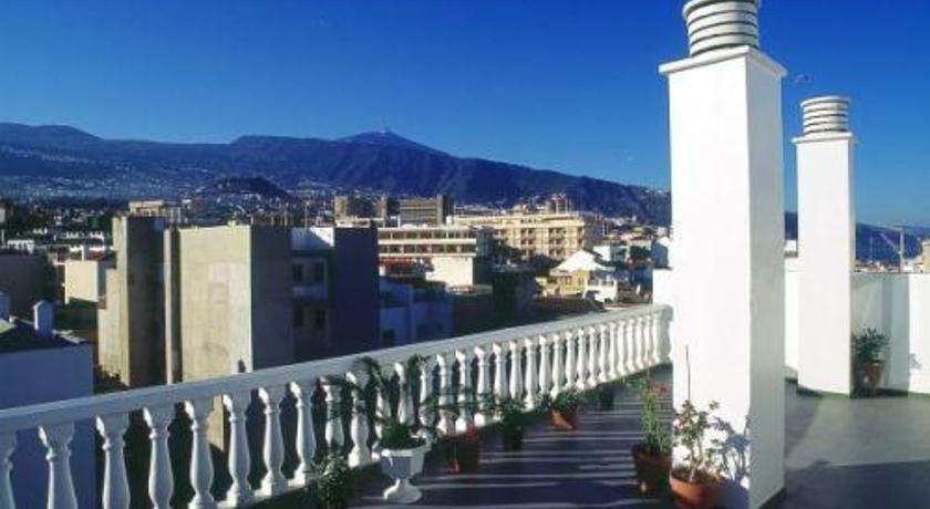 Hotel Puerto Azul Tenerife - dream vacation