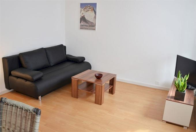 Apartments Swiss Star Basel Eptingerstrasse - dream vacation