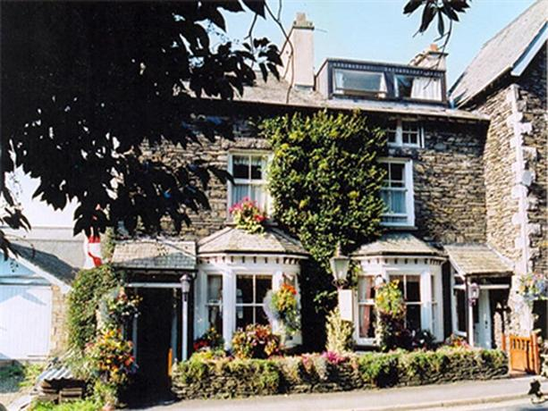 Melbourne Guest House Bowness-on-Windermere - dream vacation