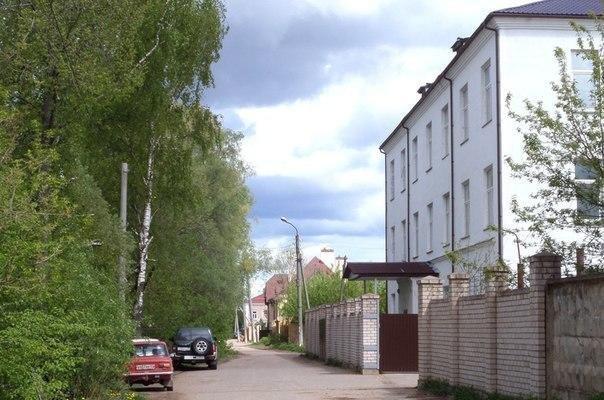 Хостел в Старой Руссе
