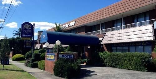 Photo: Hume Villa Motor Inn