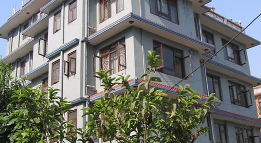 Hotel Ganesh Himal - dream vacation