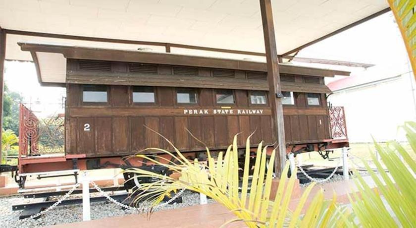 The Regency Hotel Seri Warisan - dream vacation