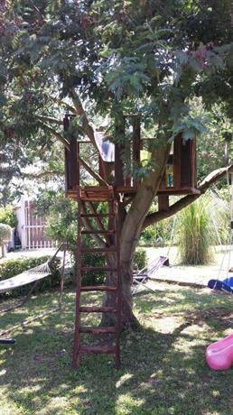 Casale della Mimosa - dream vacation