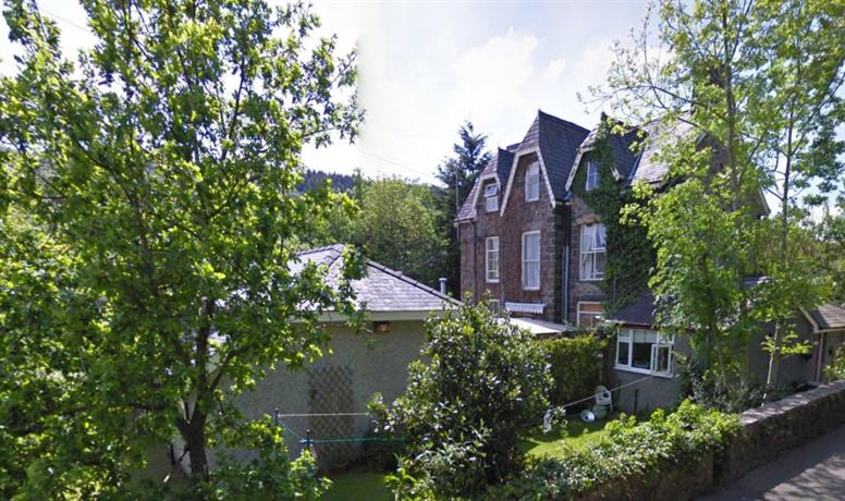 Trem Hyfryd Guest House - dream vacation