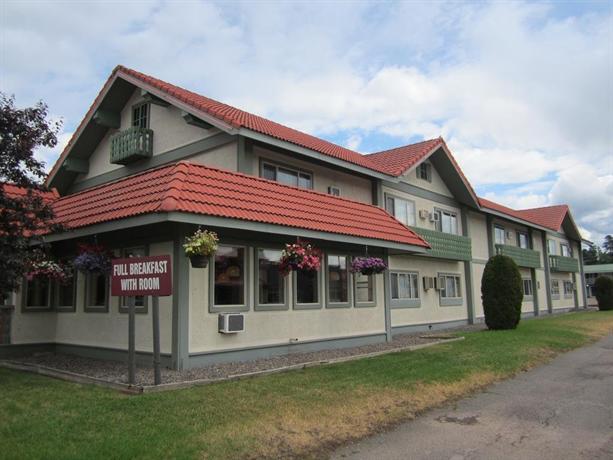 Stork Nest Inn Images