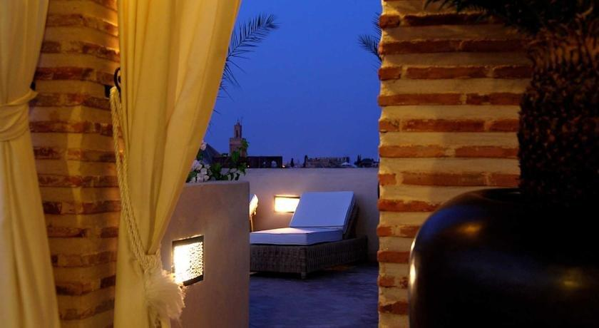 Riad Kheirredine - dream vacation