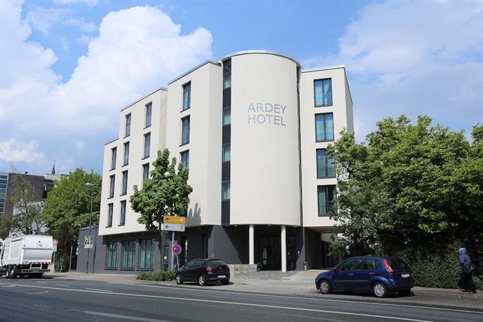 Ardey Hotel - dream vacation