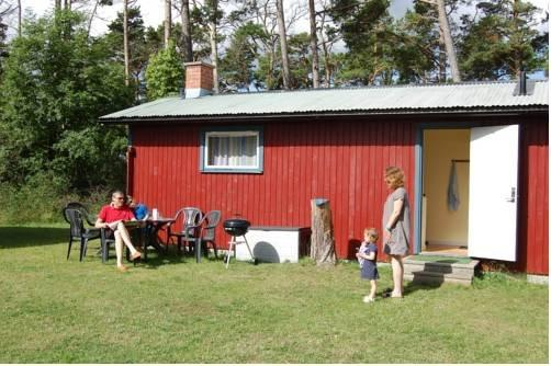 Lickershamns Semesterby - dream vacation