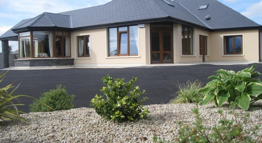 Killarney House B&B - dream vacation