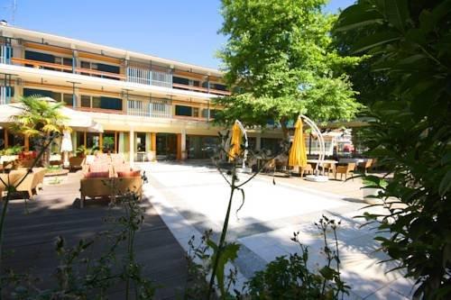 Xenia Hotel Drama - dream vacation