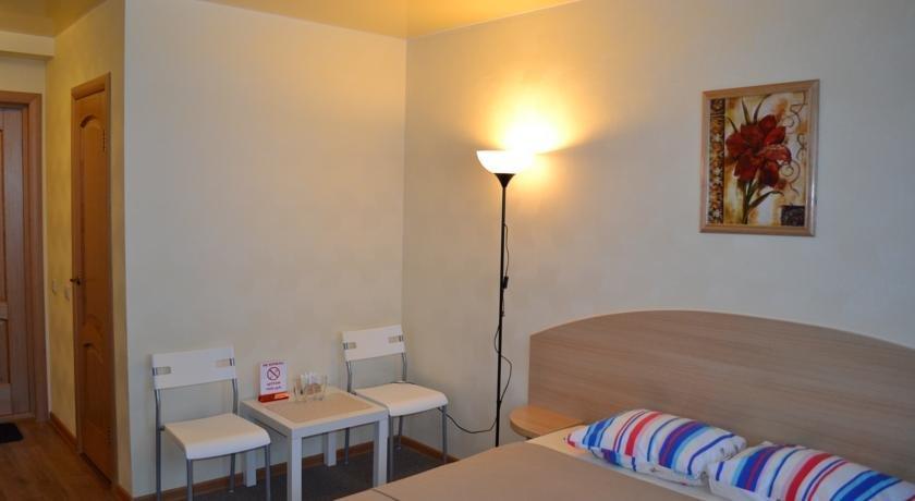 Гостиница Мальта 2